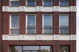 Foto: BART VAN HOEK/ATTIKA ARCHITEKTEN