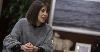 La alcaldesa de Gandia dimite como diputada de la Diputación de Valencia...