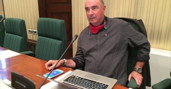 Llach (JxSí) preveu que el Govern sancione funcionaris que incomplisquen...