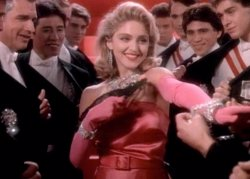 Universal posa en marxa el biopic de Madonna, 'Blond Ambition' (WARNER BROS. RECORDS /YOUTUBE )