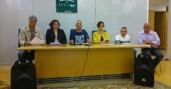 La oposición de Villanueva del Río acusa a la alcaldesa de hacer una...