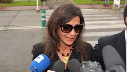 """Concha, la novia de Palomo Linares: """"Los últimos cuatro años su familia he sido yo"""""""