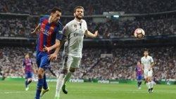 El Reial Madrid retira 357 abonaments per la seva revenda en el Clàssic (LALIGA)