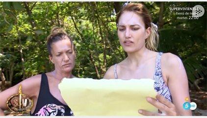 Alba Carrillo y su madre, ¿al borde del abandono de 'Supervivientes'?