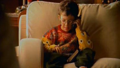 ¿Recuerdas al niño del 'Hola, soy Edu, Feliz Navidad'? Ahora dirige una empresa de marketing online y este es su aspecto