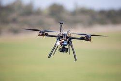 Utilitzen drons per primera vegada en el Gran Canyó en missions de cerca i rescat d'excursionistes desapareguts (AMBITO CULTURAL EL CORTE INGLÉS)