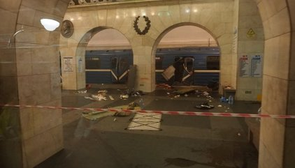 Un grupo vinculado a Al Qaeda reivindica el atentado de San Petersburgo