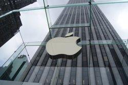 Apple inaugurarà el dijous a Dubái la seva tercera botiga a la Unió dels Emirats Àrabs (CARLOS HERGUETA)