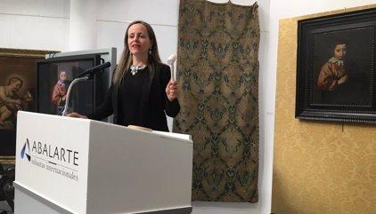 El lienzo atribuido a Velázquez declarado inexportable, vendido por 8 millones de euros