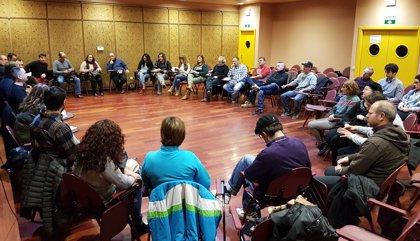 La corriente impulsada por David Llorente para liderar Podemos C-LM elegirá su candidatura este fin de semana
