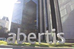 Abertis guanya 130 milions fins al març, un 66,2% menys però un 13% més en termes comparables (EUROPA PRESS)