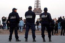Almenys quatre detinguts en una operació antiterrorista a la perifèria de París (CHARLES PLATIAU)