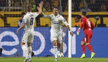 Cristiano Ronaldo y Kroos no jugarán en Riazor