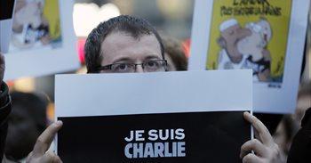 Interrogadas diez personas en Francia y Bélgica por los atentados de...