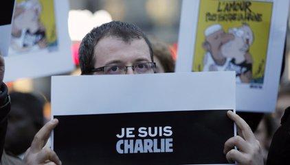 Interrogadas diez personas en Francia y Bélgica por los atentados de 'Charlie Hebdo' y el supermercado kosher