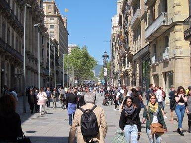 La població a Espanya disminueix en 17.982 persones durant el 2016 i se situa en 46,5 milions (EUROPA PRESS)