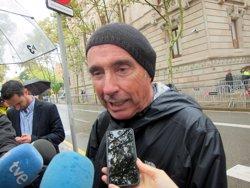 Asociación de juristas catalana pide a Gobierno de Puigdemont que desmienta las palabras de Llach sobre los funcionarios
