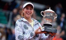 Roland Garros incrementa un 12 per cent la bossa de premis (FFT)