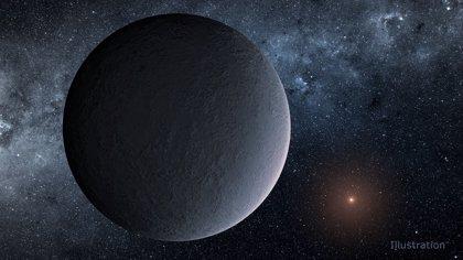 La NASA descubre a través de microlente un planeta similar a la Tierra pero demasiado frío para albergar vida