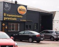Midas inaugura su segundo centro de mantenimiento de motos