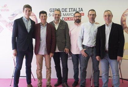 Eurosport ofrecerá la mayor cobertura de su historia del Giro y homenajea a Scarponi