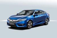Honda aprovechará el Automobile de Barcelona para presentar en España los Civic Type R y Sedan