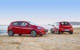 Opel recibe el pedido número 750.000 del Corsa