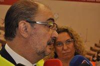 Lambán dice que Podemos