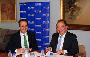 Caixa Ontinyent adjudica a Iberdrola el contrato de energía eléctrica renovable a sus 53 puntos de suministro