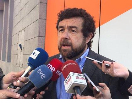 Ciudadanos presentará iniciativas para reforzar la independencia judicial tras la