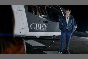 Cumpleaños de Christian Grey: Así es Jamie Dornan
