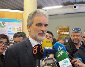 Andalucía investiga la causa de la intoxicación de 63 personas por atún fresco en mal estado