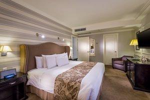 Los precios hoteleros se elevan un 7% en mayo, hasta 121 euros por noche, según trivago.es