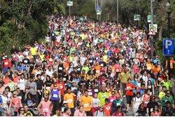 La Universidad Miguel Hernández celebrará su Carrera Popular el 4 de junio en Elche