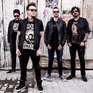 Papa Roach presentarán nuevo disco en octubre en Barcelona y Madrid