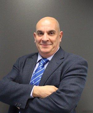 Alberto Escolar, nuevo director de compras de ADH Hoteles
