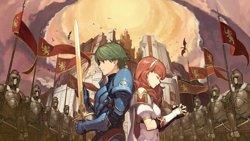 La remasterización de Emblem Echoes: Shadows of Valentia llega a las consolas Nintendo 3DS
