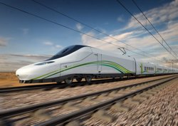 El consorcio del AVE ratifica el acuerdo con Arabia por el que iniciará sus viajes comerciales en marzo
