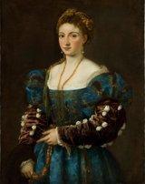 El Thyssen acoge desde el 20 de junio la muestra 'El Renacimiento en Venecia' con obras de Tiziano, Tintoretto y Veronés