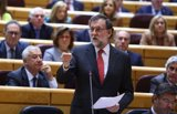 Rajoy cree que España está en