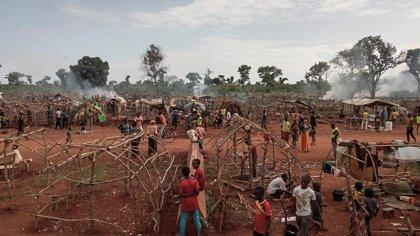 El TPI alerta sobre la creciente violencia en República Centroafricana: