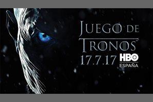 GOT: ¿Aparece Jon Snow en el cartel de la 7ª temporada?