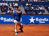 Albert Ramos se despide del torneo de Ginebra tras caer ante el ruso Kuznetsov