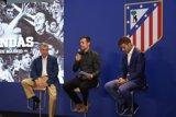 Las Leyendas del Atlético de Madrid crean una asociación para futbolistas colchoneros