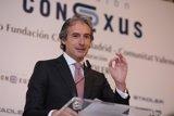 Economía- Fomento reafirma su compromiso con el Corredor Mediterráneo:
