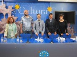 Diferentes espacios culturales aportarán '+Luz' al Festival de Luz y Vanguardias de Salamanca