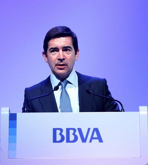 Torres dice que la exposici n inmobiliaria de popular tuvo for Inmobiliaria de bbva