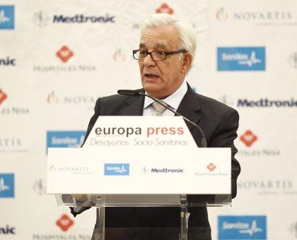 Consejero Sanidad de Madrid dice que no dimitirá si es reprobado porque no ha sido nombrado por la Asamblea