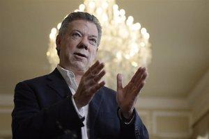 Santos adelanta la creación de los Estados Asociados, integrados por Chile, Colombia, México y Perú
