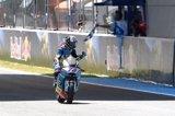 (Previa) Márquez confía en seguir la racha en Moto2 y Mir afianzar su liderato en Moto3